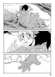 doujinshi Do you remember our first love 8 by Meissner-kun
