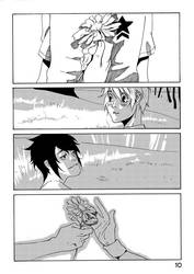 doujinshi Do you remember our first love 10 by Meissner-kun