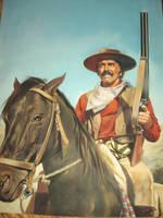wild west 1 by tolgaerbatur