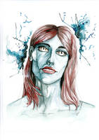 Mystique by TheCooocy