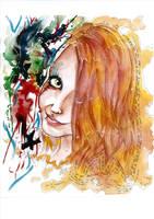 Saskia by TheCooocy