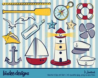 Nautical by elisabeth-ashley