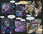 WL : The Bad Seed | pg.12 by WeirdHyenas