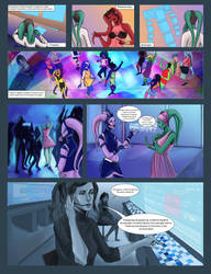 Deep Recoding page 7 by neirosoft