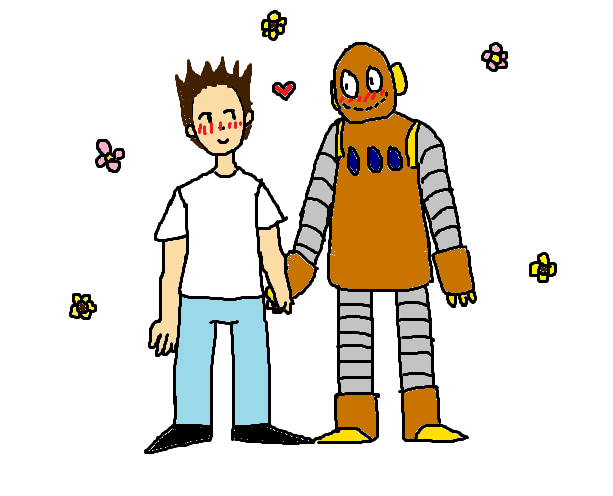 tim x moby by Craineberry