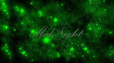 Greenish by MidnightTigerWolf
