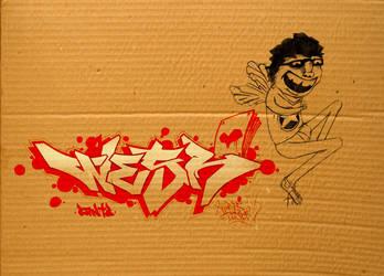 Wesh by liZerta