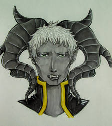 Horns by Tan97