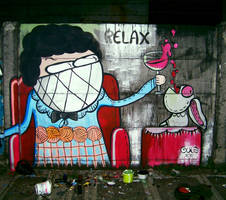 RELAX by gulaly