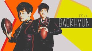 EXO - Baekhyun by disenble-fr