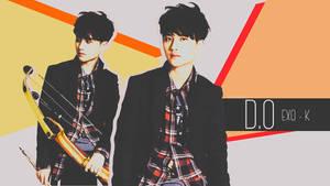 EXO : D.O by disenble-fr