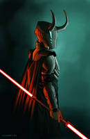 Loki: Sith Lord v.2 by AndrewKwan