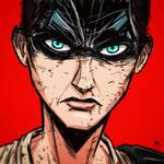 War-face Wednesday: Furiosa by AndrewKwan