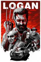 Logan by AndrewKwan