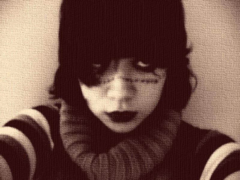 Punk Portrait by KazenoMiho