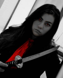 Hell Girl3 by andraangel5