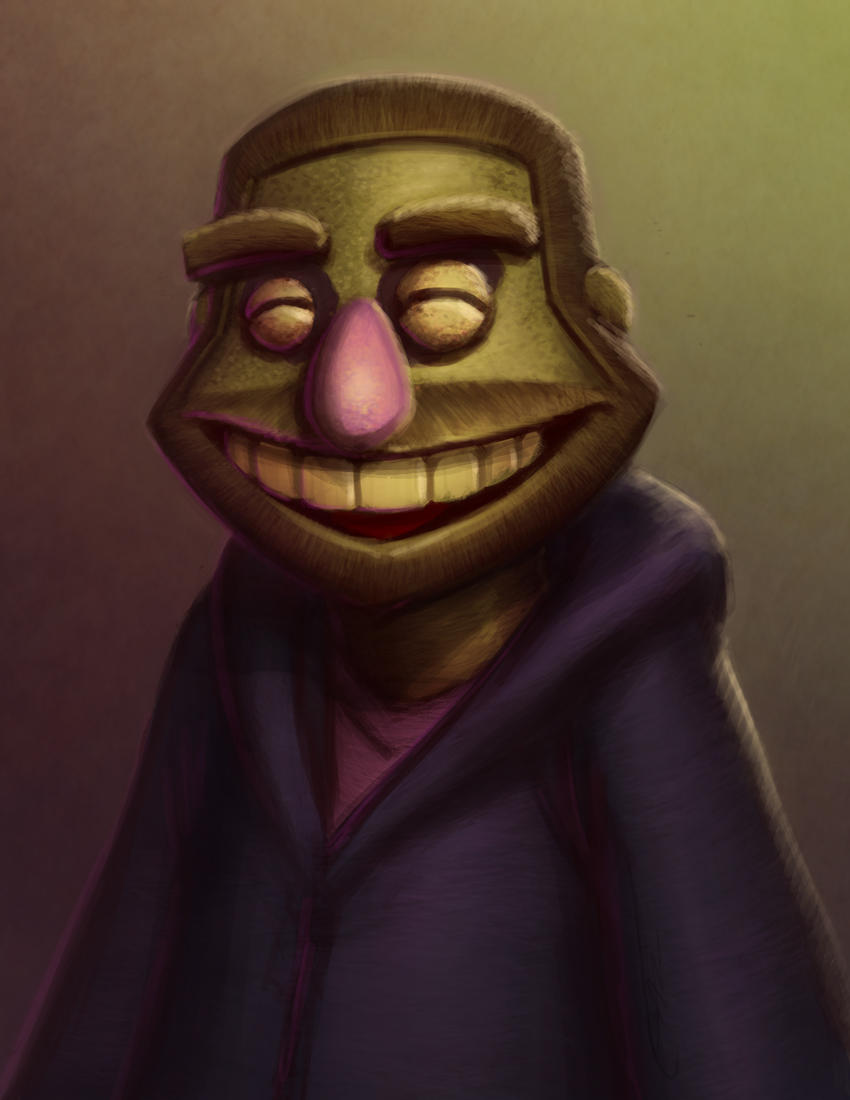 JBellio's Profile Picture