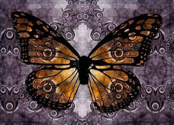 A Darkened World by MagicInButterflies