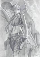 Tomb Raider by deianira-fraser