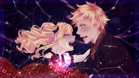 I am horrible! by Sweet-Eglantine