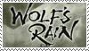 Wolf's Rain stamp by Tollerka