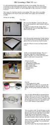 Screen Printing 101 Part 1 by sirris