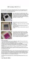 Screen Printing 101 Part 3 by sirris