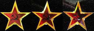 Red Star by sirris