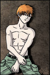 Kyo All Sexy Like by sambeawesome
