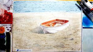 boat 3 by sambeawesome