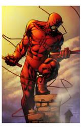 Murdock by spidermanfan2099