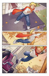 Carte Blanche Page 1 by spidermanfan2099