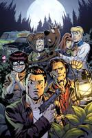 Meddling Hunters by spidermanfan2099
