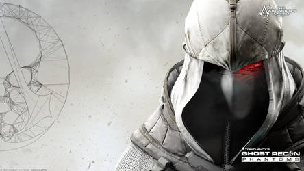 The Assassins Creed Pack Recon Wallpaper by neonkiler99