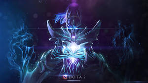 Phantom Assassin - Manifold Paradox / DOTA 2 by neonkiler99
