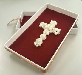 Little box for prayers by MariaIla