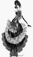Haute Couture Amateur by KennedyxxJames