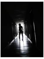Strange memories2.Turn off. by KaRo-M