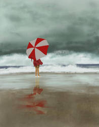 Umbrella by Blue69Sapphire