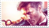 booker dewitt stamp by aestheticstamps