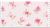 flower stamp 3 by aestheticstamps