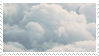cloud stamp 2 by aestheticstamps