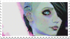 Angel Stamp # 1 by aestheticstamps