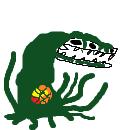 Monsterverse Biollante by Cutiesaurs