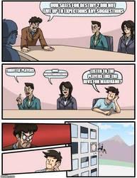 A Destiny 2 meme by Cutiesaurs