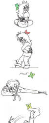 Broken Dara Part 1 by bakubreath