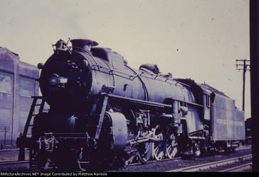 Norfolk and Western Class K1 #102 by edjack14