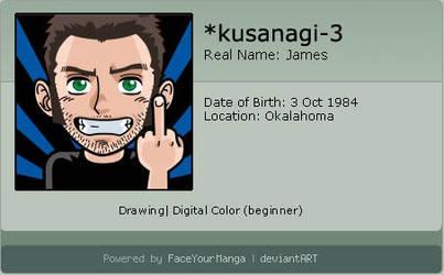 First Dev ID by jeimuzu1984