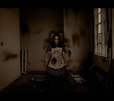 Alice by Drivenbyrage