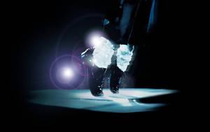 Michael Jackson Wallpaper 2 by Maxoooow